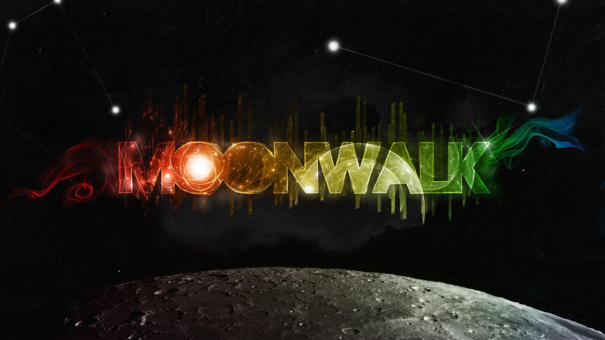 Photo: Moonwalk