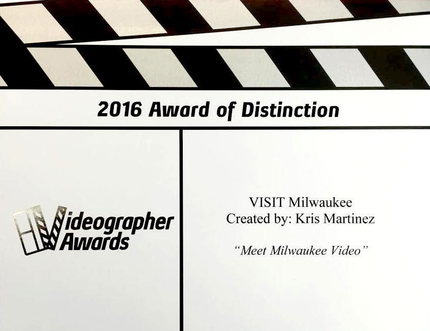 Photo: Videographer Award 01