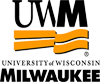 Logo: University of Wisconsin - Milwaukee