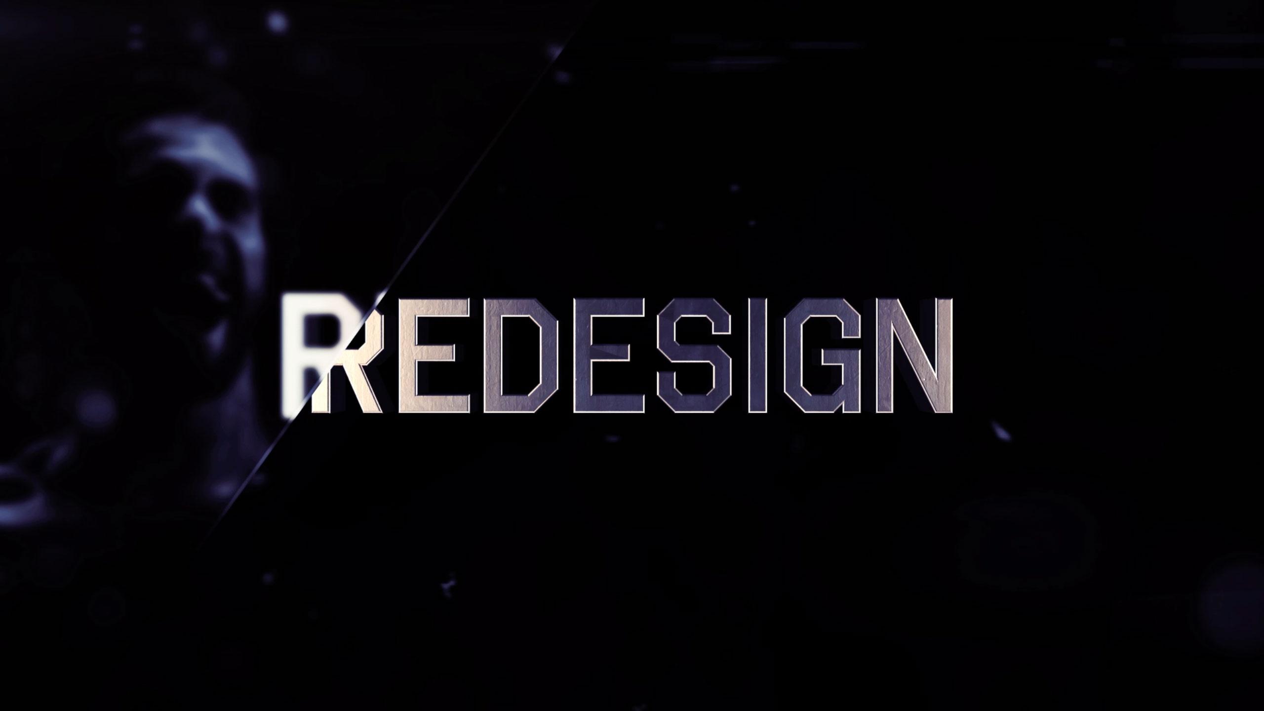 Image: Seth Rollins: Redesign. Rebuild. Reclaim.
