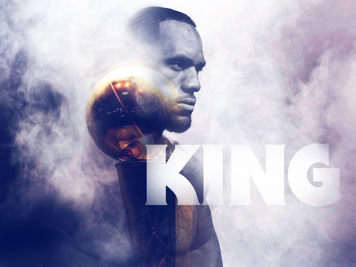 Image: KING