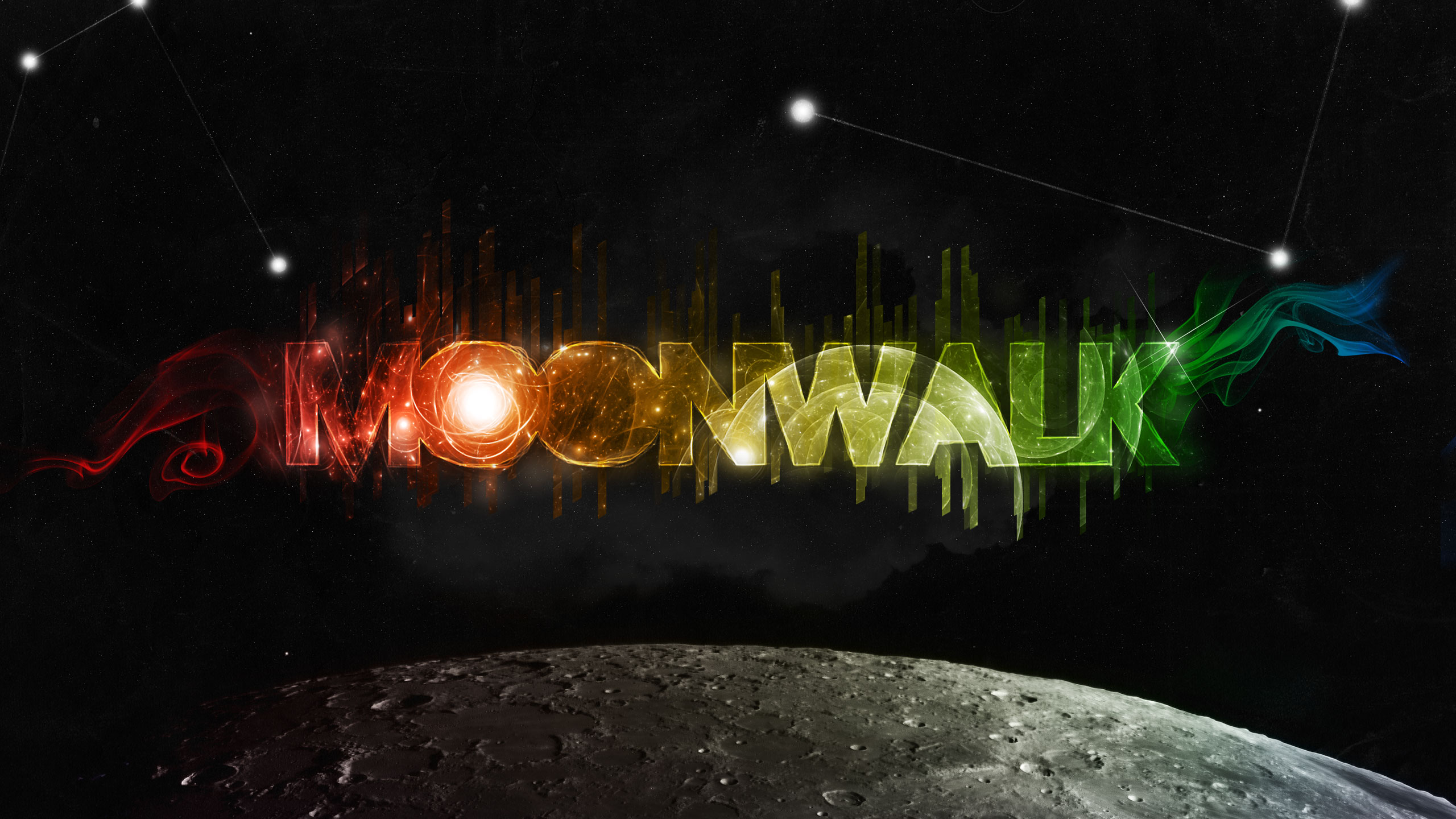 Photo: Moonwalk