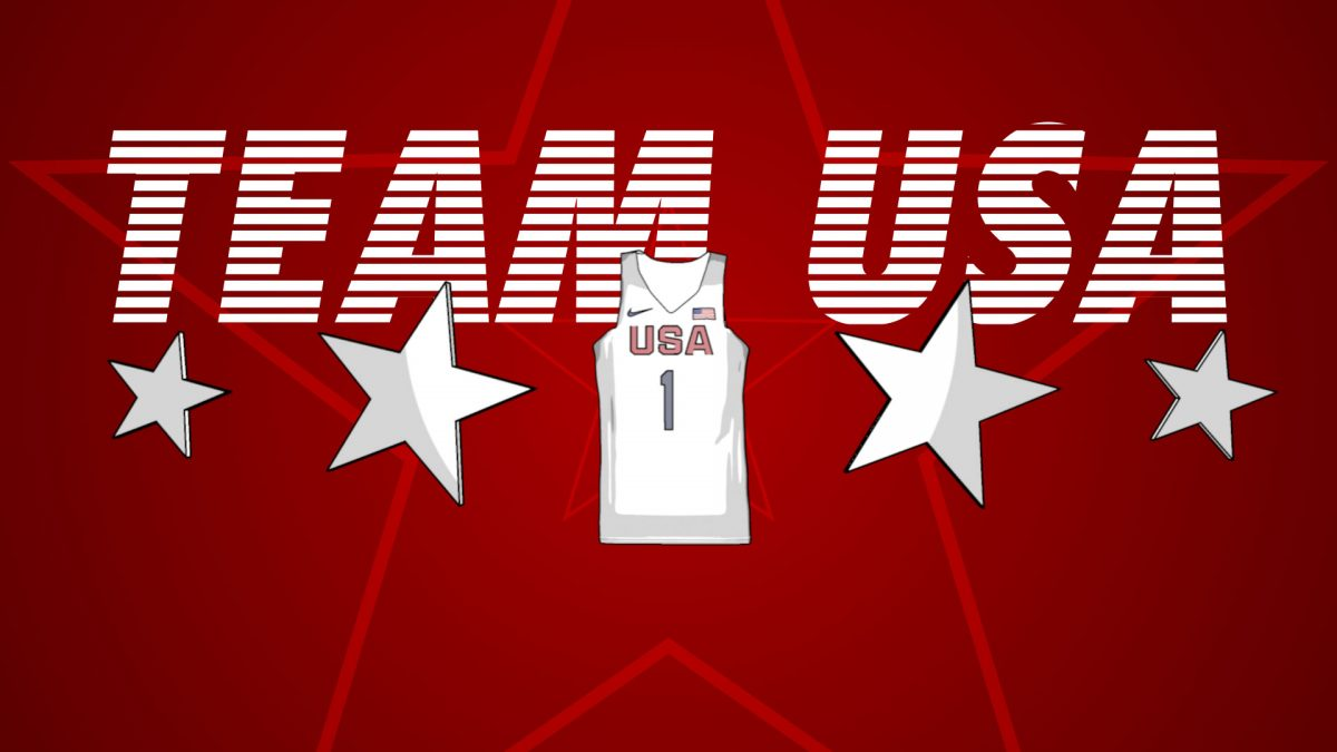 Image: Team USA 01