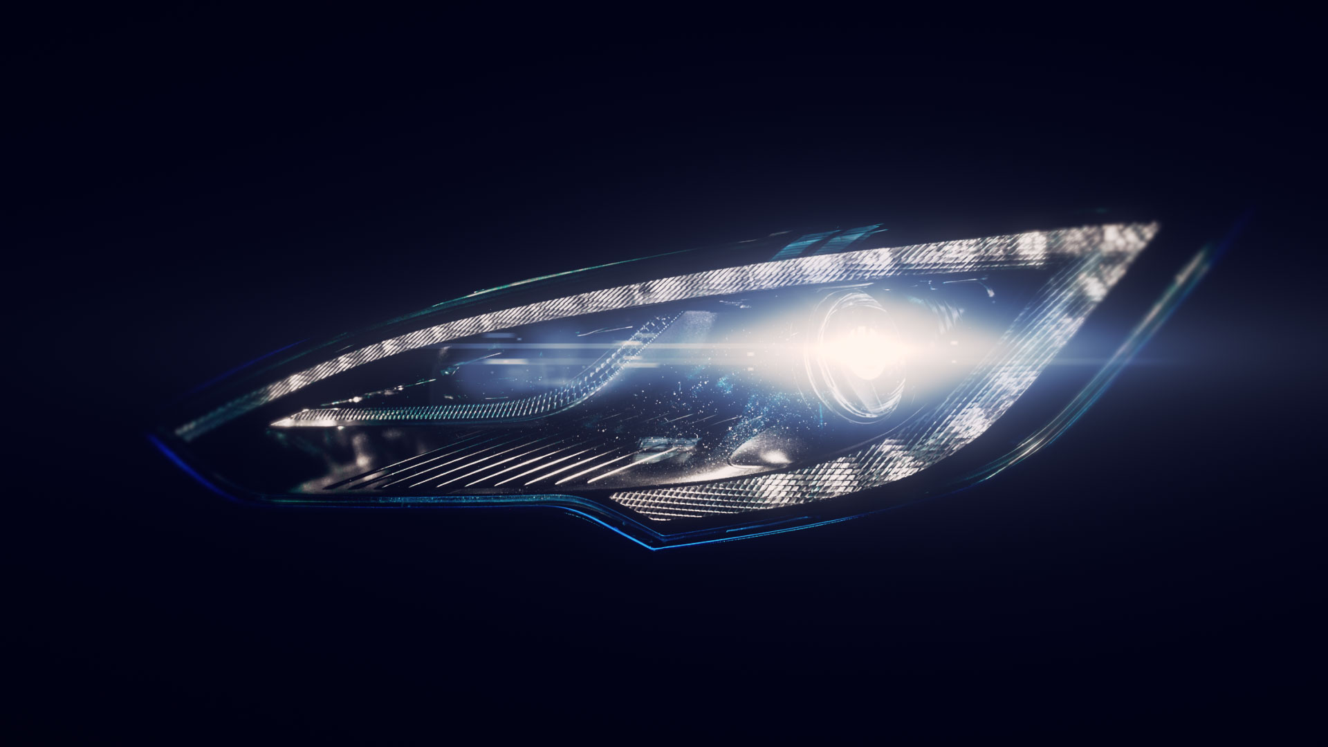 Image: Tesla Model S 02