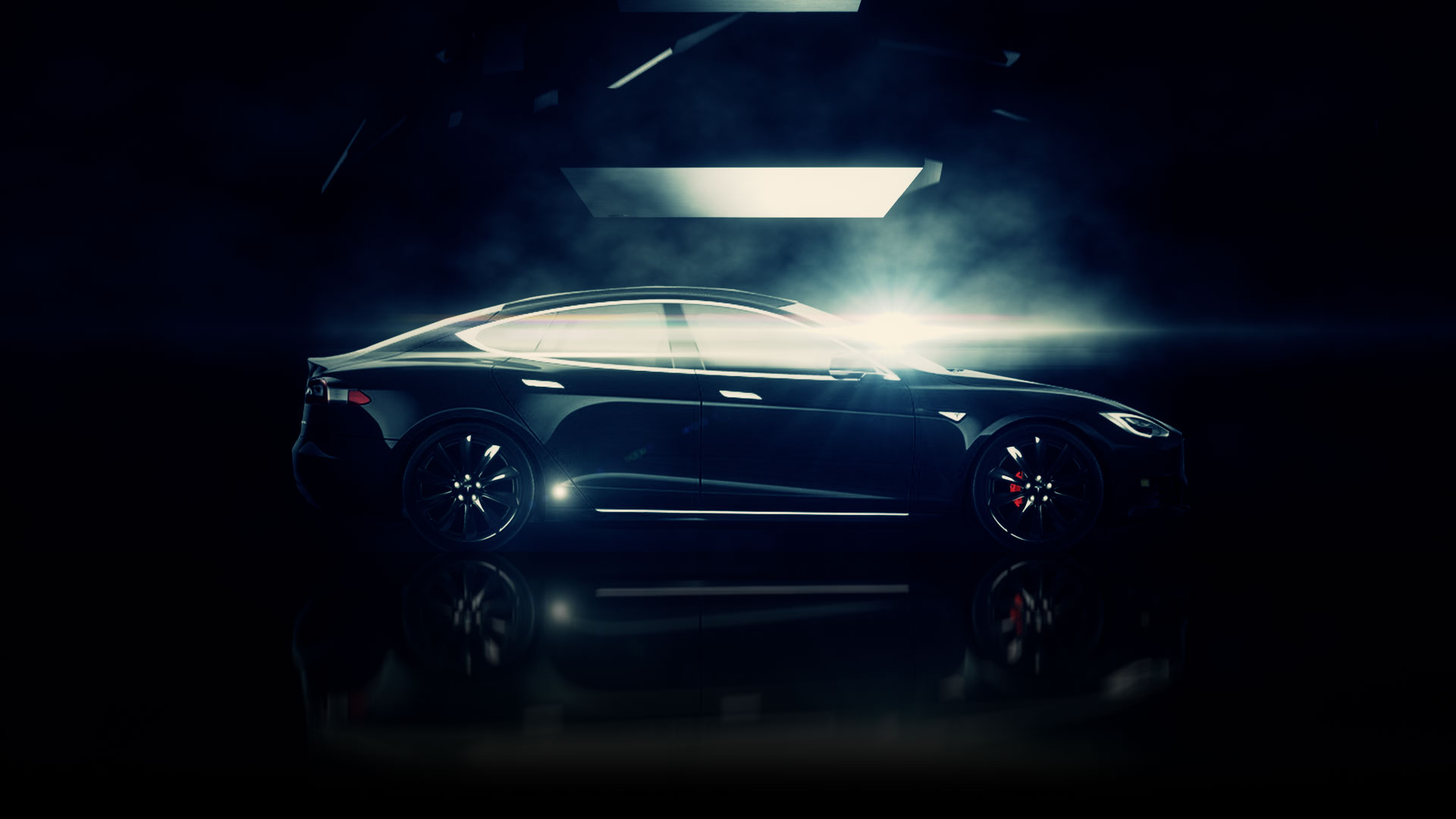 Image: Tesla Model S 03