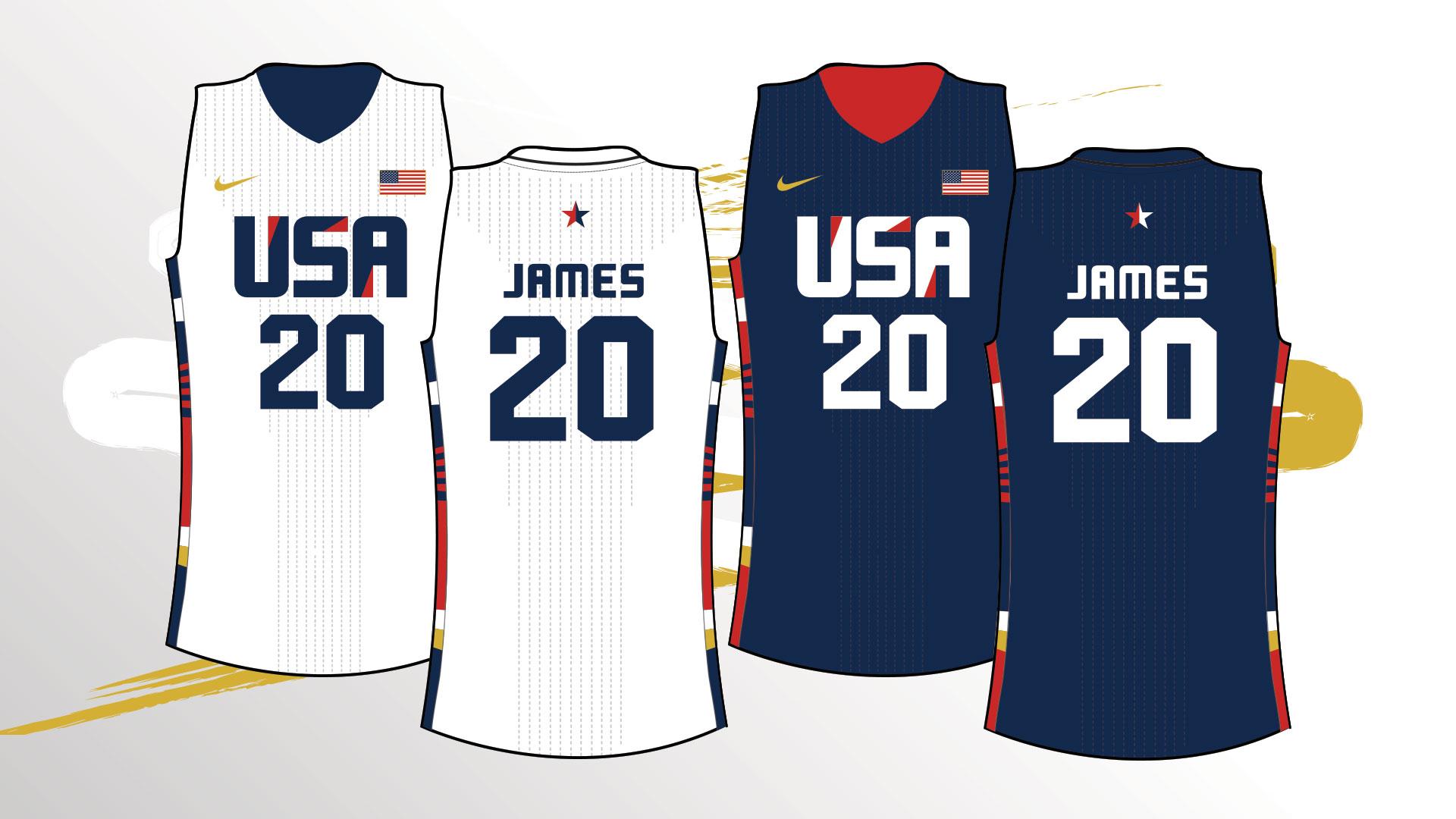 Image: 2020 Team USA 04