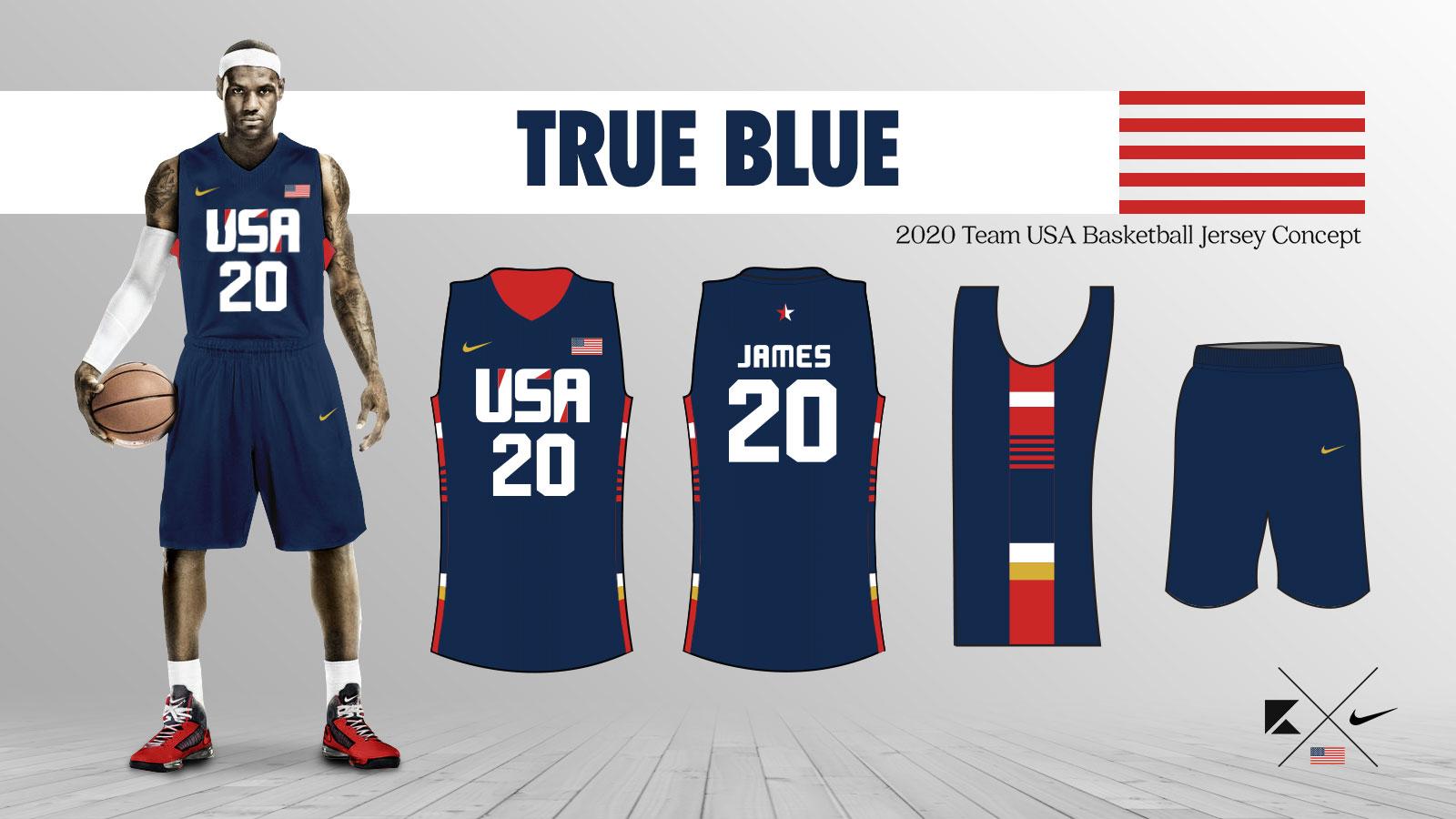 Image: 2020 Team USA 02