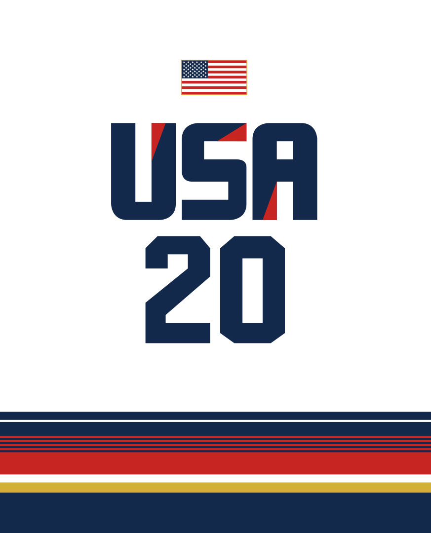 Image: 2020 Team USA 01
