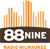 Logo: 88Nine Radio Milwaukee Awards: Saturday Session DJ Set of the Year