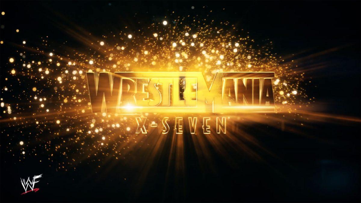 Image: Wrestlemania X-Seven