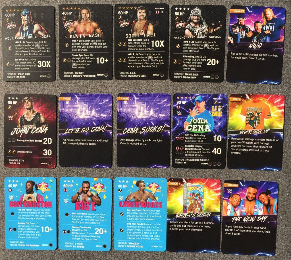 Photo: WWE: TCG 06
