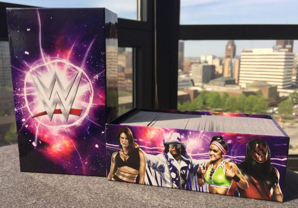 Photo: WWE: TCG 10