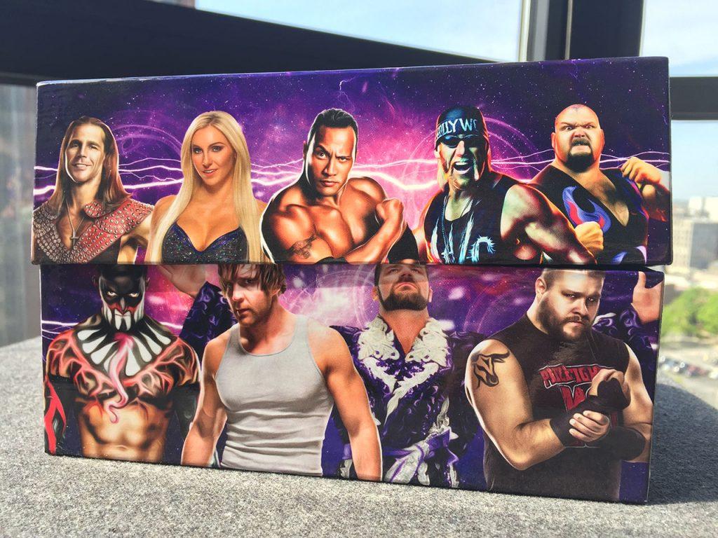Photo: WWE: TCG 11