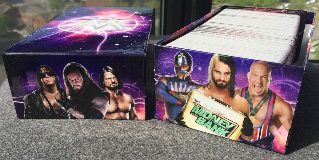 Photo: WWE: TCG 12